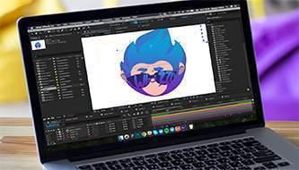Практические примеры формы и цвета в дизайне логотипа