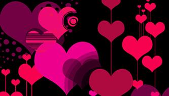 Кисти для Photoshop к дню Св. Валентина