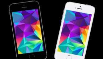 Великолепная подборка Mockup файлов мобильных устройств