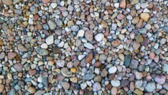 Коллекция бесплатных текстур гальки и камней для дизайнеров