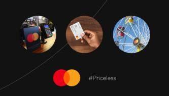 Mastercard обновила логотип.