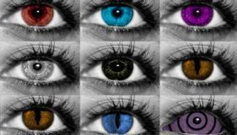 Полезная подборка кистей для фотошоп - Глаза