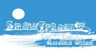 Подборка зимних и снежных шрифтов для дизайнеров