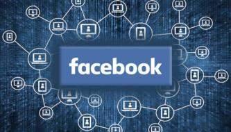 На Facebook подали в суд из-за логотипа