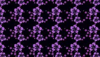 Прекрасные паттерны Фиолетового цвета
